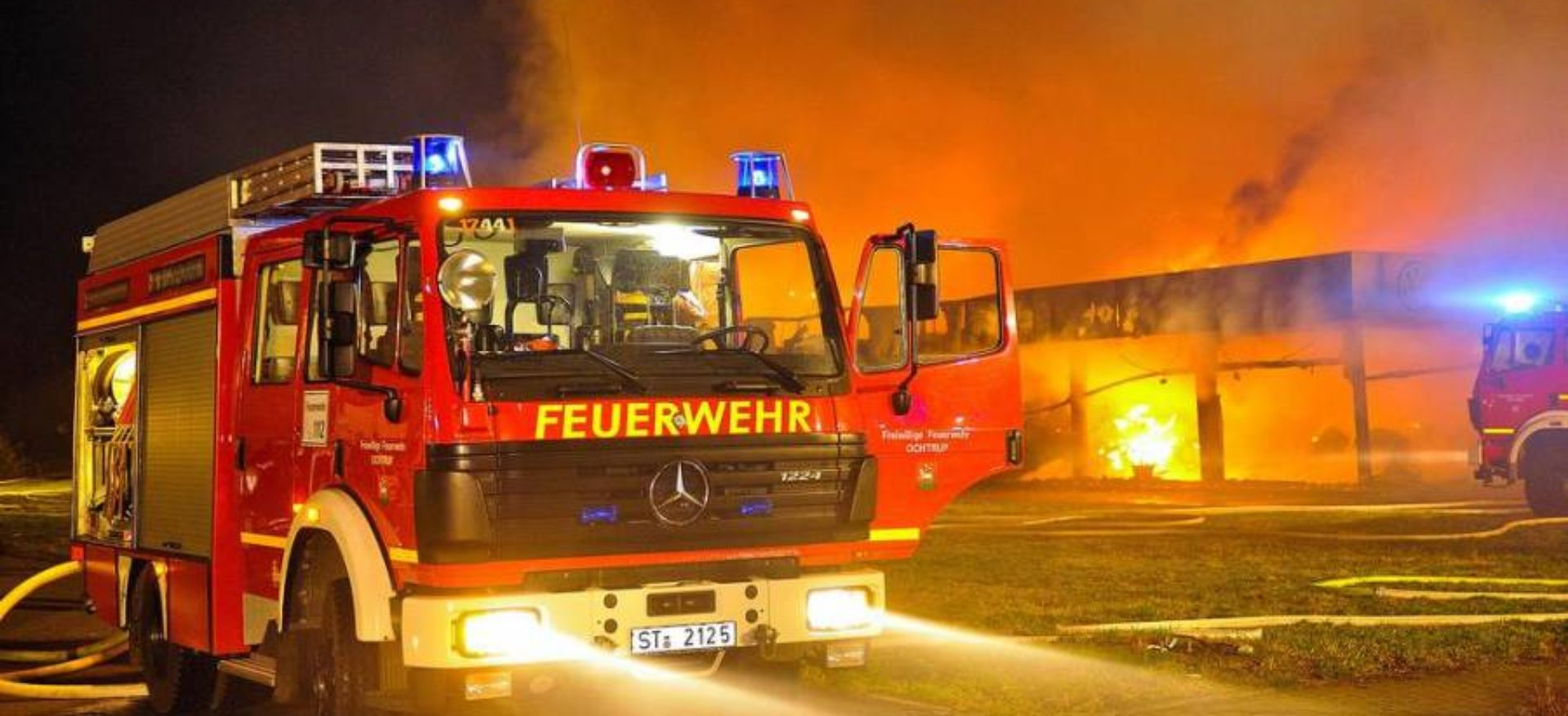 Feuerwehr Ochtrup